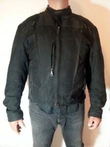 Men's Harley Davidson FXRG All Weather XL Jacket