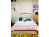 A large size double room to rent in Wood Green