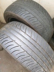 tyres 235 40 17
