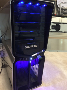 Excellent Gaming Rig (Win10)
