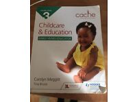 Early Years Educator Level 3 Childcare and Education