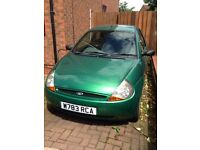 Ford ka parts tyres battery stereo all aprts