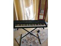 Rowland E35 Synthesizer Keyboard