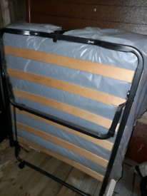 Visitor bed for free