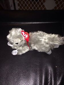 Beani Ty beanie baby still with tags price firm