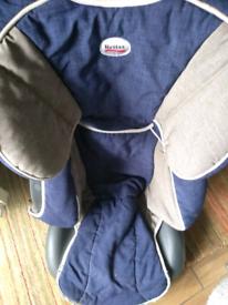 Britax child car seat FREE