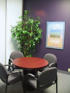 Virtual Office, Mailing Address, Occasional Office Rental London Ontario image 2