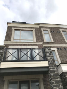Brand New Townhome For Lease In Markham