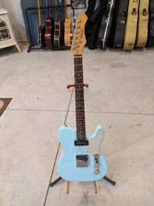 Stagg SET CST Electric Guitar