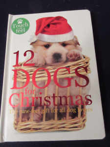 12 Dogs for Christmas : The Paw-Fect Gift