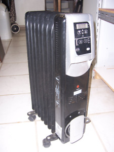 *****  Electrical heater.