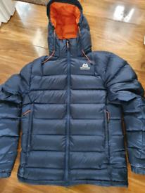 9821b2345 Mountain jackets   Men's Coats & Jackets for Sale   Gumtree