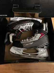 Easton Stealth 777 IHS Hockey Skates size 12 EE BRAND NEW West Island Greater Montréal image 4