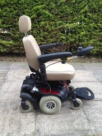 Mobility scooter/ electric wheelchair