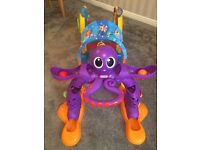 Little Tikes 3in1 Ocean Activity Course RRP £79 - newly new.