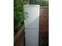 Free Fridge Freezer - spares or repairs