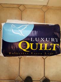 Single quilt