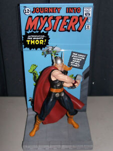 Thor Statues and Kits ARH Diamond Select Master Replica nt Bowen
