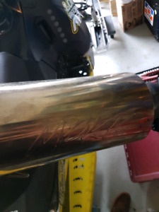 MBRP standard can for 600etec