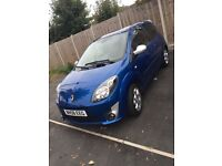 Renault twingo 58 plate *LOW MILEAGE*