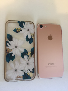 IPhone 7 32GB - Rose Gold - Like New