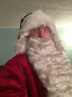 Santa Claus for your Event!