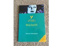 MACBETH- KS3 Notes - BARGAIN