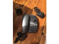 BT corded home telephone