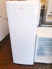 Beko frost free freezer free delivery