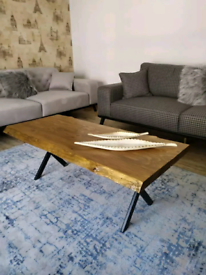 Coffe table , dining table , table