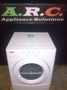 ARC Appliance Solutions - Whirlpool Front Load Dryer D0226