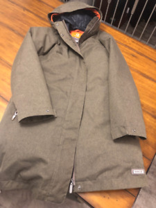 merrell 3 in 1 jacket Size small