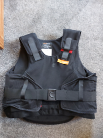 Childrens body protector