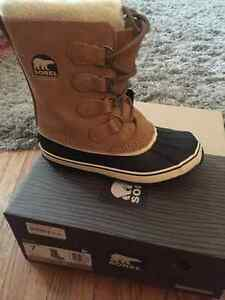 Brand new ladies sorels for sale