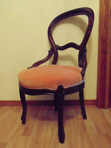 Vintage / Antique Chairs (Price is Per Chair)