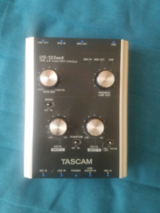 Tascam Us | Buy or Sell Pro Audio Recording in Ontario
