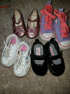 Toddler girls size 4