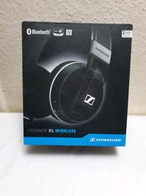 New Sennheiser URBANITE XL Wireless Headphone Bo JBL Bose Sony Beats