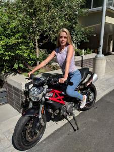 Ducati Monster 796- Mint Condition- Blowout Sale