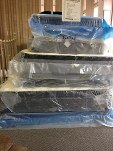 NEW Queen Size Mattress/Box Spring Sets From Reputable Dealer
