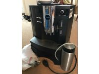 Commercial Coffee Machine Jura Impressa xs90