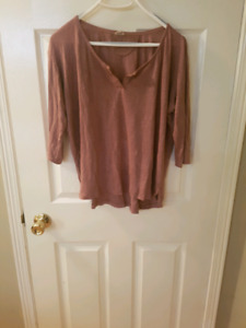 Wilfred Free top from Artizia