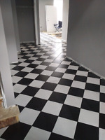 Experienced Tile Setter Needed