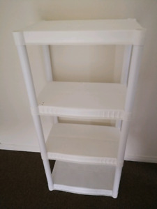 Etagere style Rubbermaid
