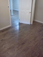 Hardwood Floor Refinishing & Installation