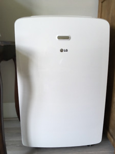 For Sale ... LG Electronic Air Conditioner