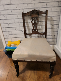 Great condition bedroom chair