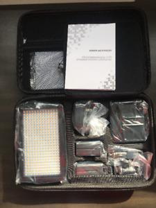 Shill 312 LED Light Panel Kits