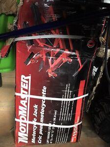 Motorcycle/ATV jack