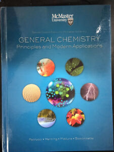 Newest edition chemistry book+solution manual+ebook